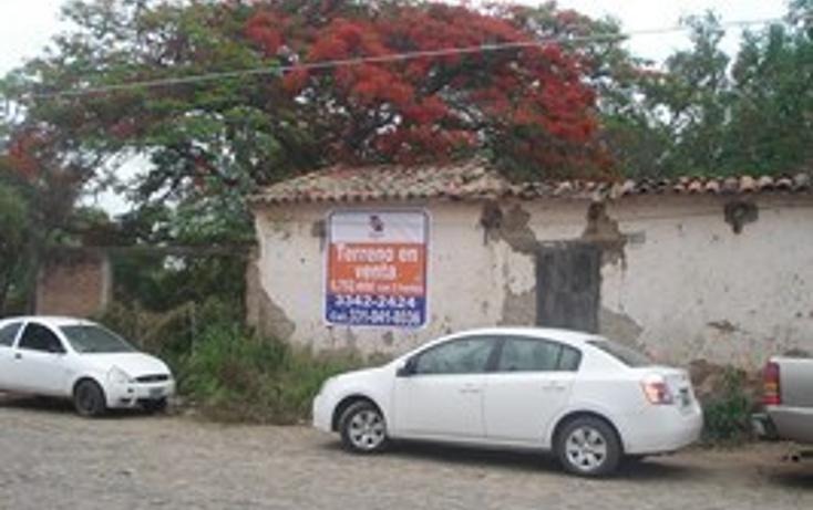 Foto de terreno habitacional en venta en  , autl?n de navarro centro, autl?n de navarro, jalisco, 2045601 No. 05