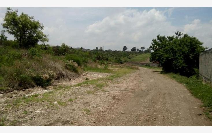 Foto de terreno habitacional en venta en autopista 0, palmillas, san juan del río, querétaro, 2698549 No. 02