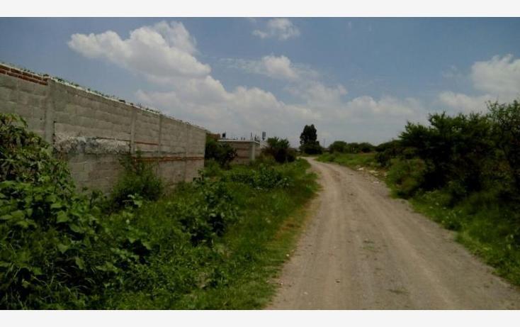 Foto de terreno habitacional en venta en autopista 0, palmillas, san juan del río, querétaro, 2698549 No. 04