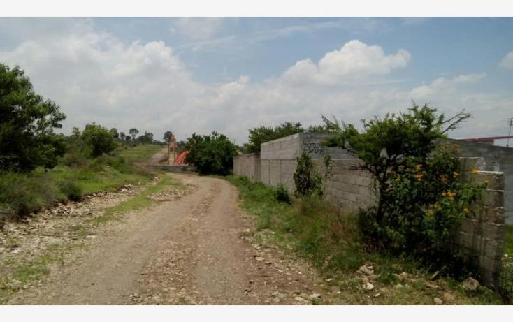 Foto de terreno habitacional en venta en autopista 0, palmillas, san juan del río, querétaro, 2698549 No. 06