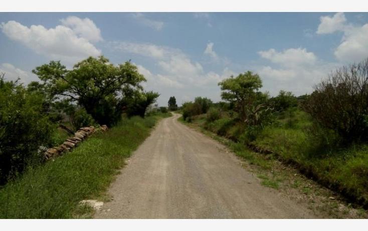 Foto de terreno habitacional en venta en autopista 0, palmillas, san juan del río, querétaro, 2698549 No. 07
