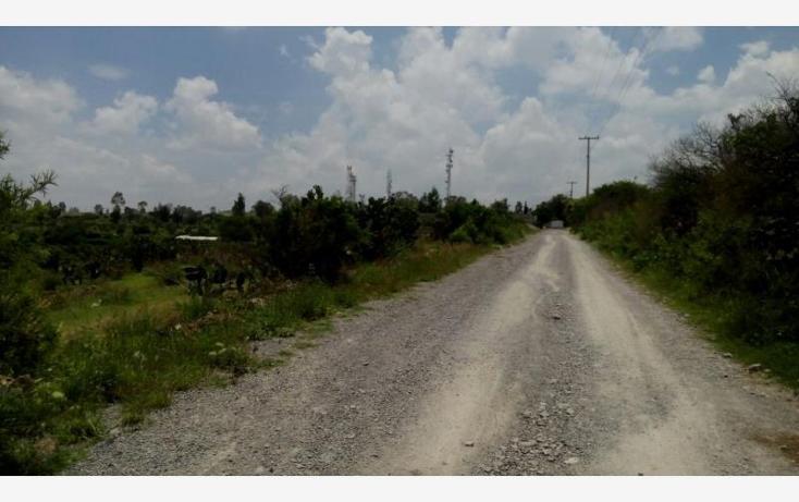 Foto de terreno habitacional en venta en autopista 0, palmillas, san juan del río, querétaro, 2698549 No. 11