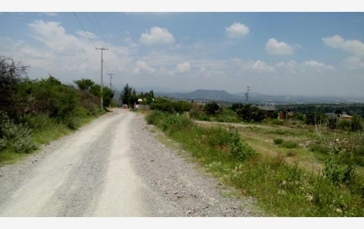 Foto de terreno habitacional en venta en autopista 0, palmillas, san juan del río, querétaro, 2698549 No. 15