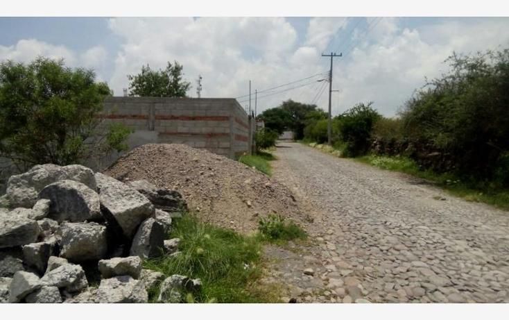 Foto de terreno habitacional en venta en autopista 0, palmillas, san juan del río, querétaro, 2698549 No. 17