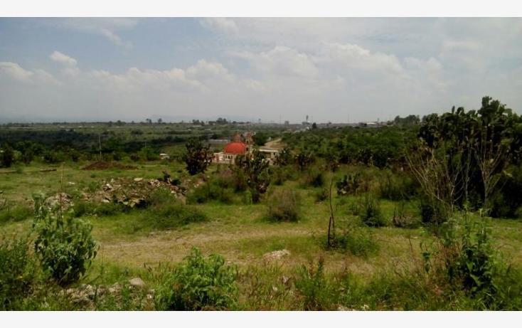 Foto de terreno habitacional en venta en autopista 0, palmillas, san juan del río, querétaro, 2698549 No. 18