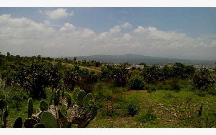 Foto de terreno habitacional en venta en autopista 0, palmillas, san juan del río, querétaro, 2698549 No. 19