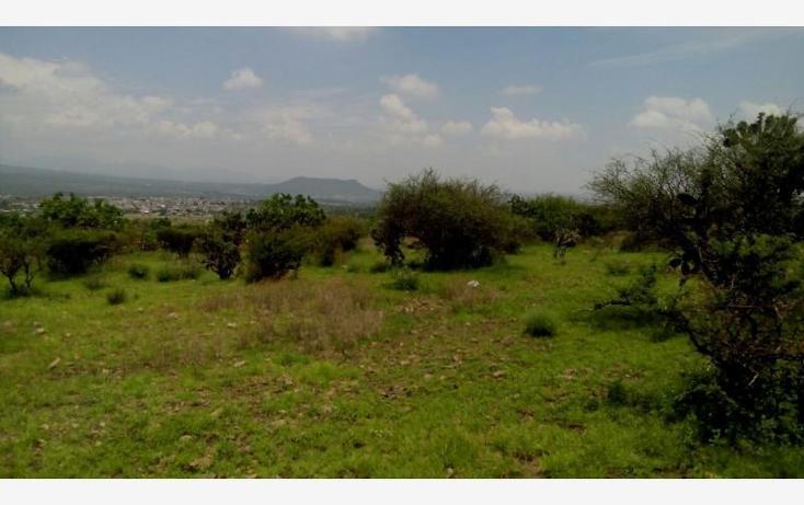 Foto de terreno habitacional en venta en autopista 0, palmillas, san juan del río, querétaro, 2698549 No. 22