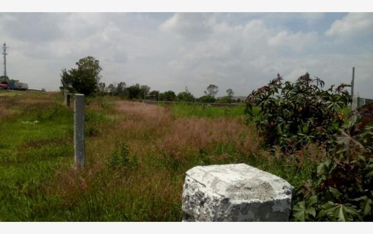 Foto de terreno habitacional en venta en autopista 0, palmillas, san juan del río, querétaro, 2698549 No. 30
