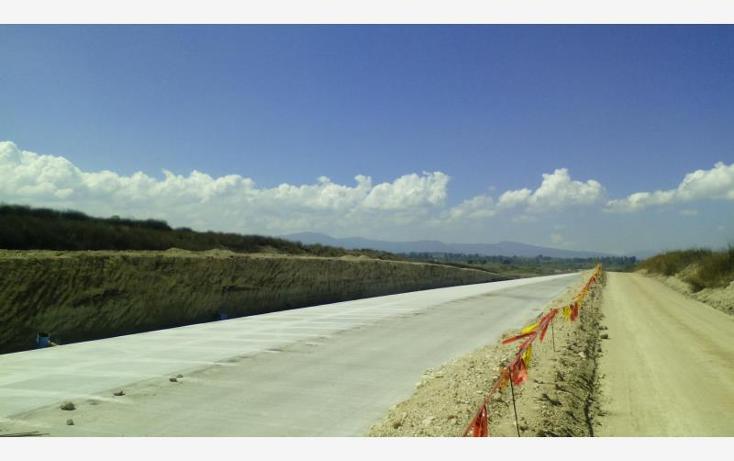 Foto de terreno habitacional en venta en autopista 0, san pablo potrerillos, san juan del río, querétaro, 2040842 No. 03