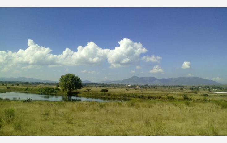 Foto de terreno habitacional en venta en autopista 0, san pablo potrerillos, san juan del río, querétaro, 2040842 No. 04