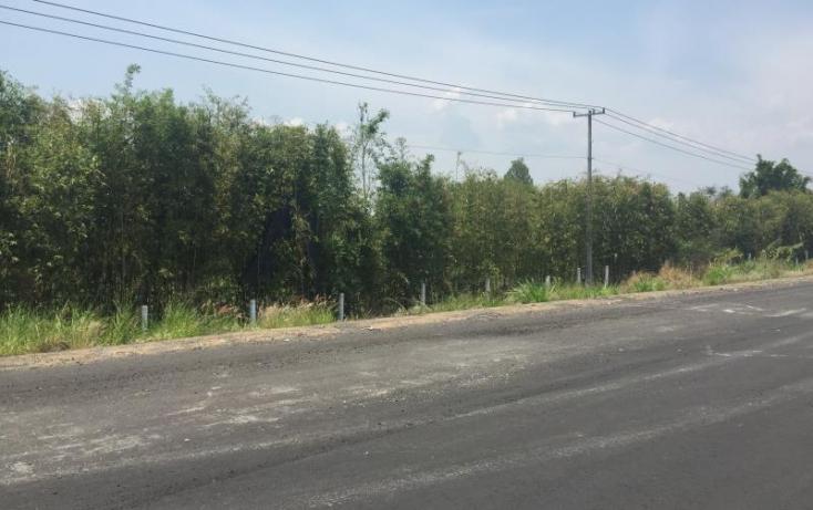 Foto de terreno comercial en venta en autopista 1, el potrero, yautepec, morelos, 884899 no 04