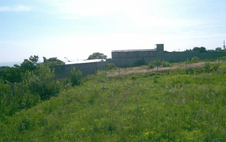 Foto de terreno habitacional en venta en  14, el vado, tonalá, jalisco, 1319253 No. 04