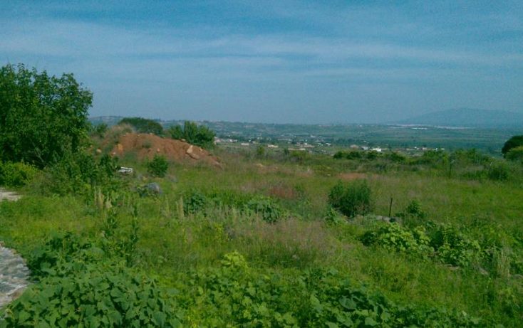 Foto de terreno habitacional en venta en  14, el vado, tonalá, jalisco, 1319253 No. 07