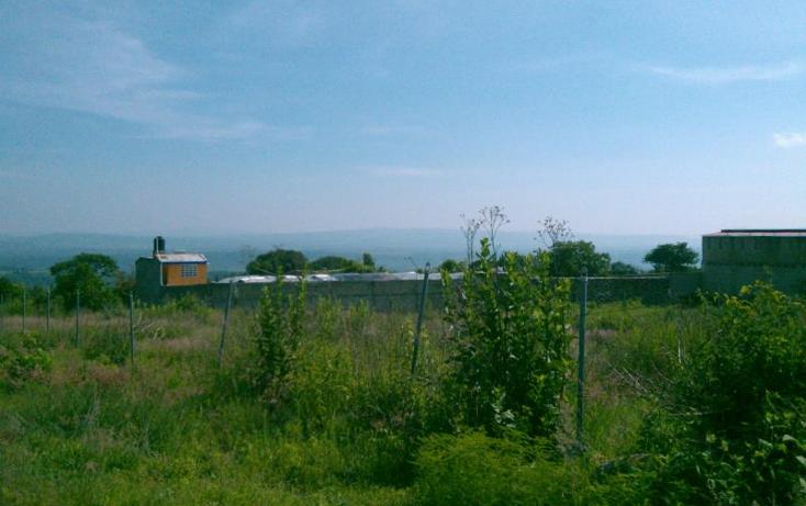 Foto de terreno habitacional en venta en  14, el vado, tonalá, jalisco, 1319253 No. 10
