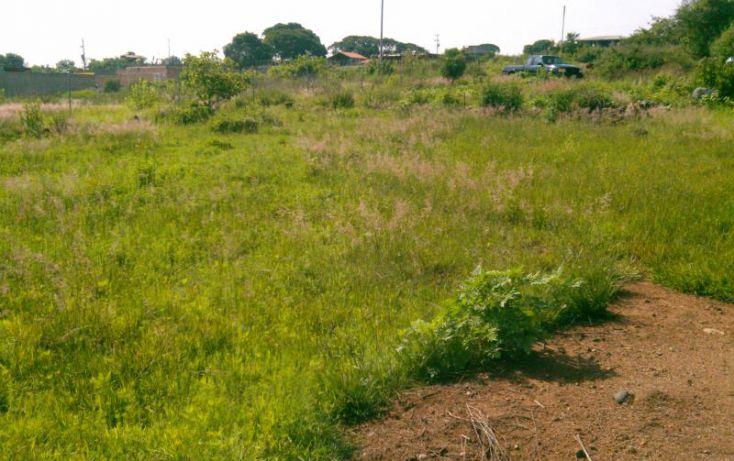 Foto de terreno habitacional en venta en autopista a lagos de moreno km14 14, el molino, tonalá, jalisco, 1319253 no 03