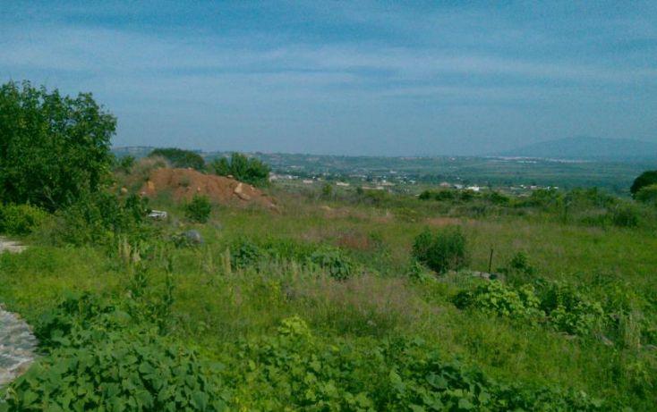 Foto de terreno habitacional en venta en autopista a lagos de moreno km14 14, el molino, tonalá, jalisco, 1319253 no 07