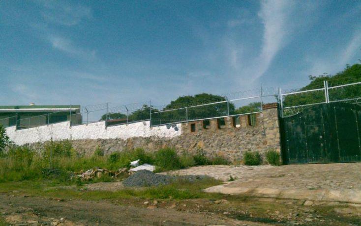 Foto de terreno habitacional en venta en autopista a lagos de moreno km14 14, el molino, tonalá, jalisco, 1319253 no 11