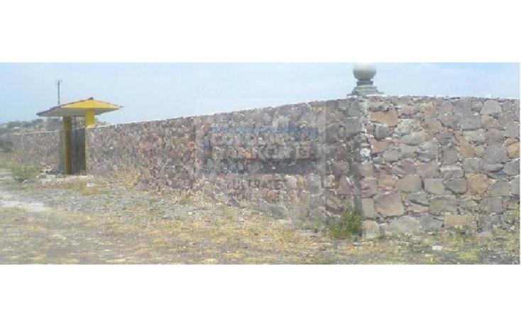 Foto de terreno comercial en venta en autopista celaya a queretaro , apaseo el grande centro, apaseo el grande, guanajuato, 1841812 No. 01