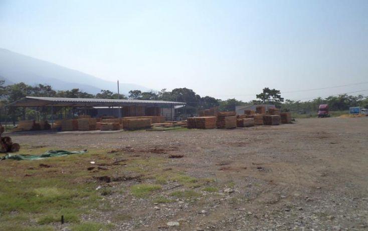 Foto de terreno industrial en venta en autopista colima manzanillo, tecolapa, tecomán, colima, 1426235 no 01