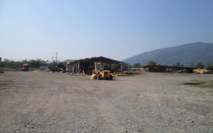 Foto de terreno industrial en venta en autopista colima manzanillo, tecolapa, tecomán, colima, 1426235 no 02