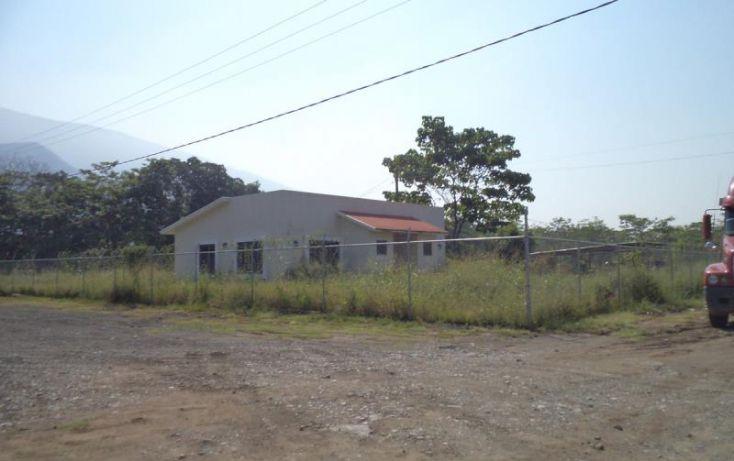 Foto de terreno industrial en venta en autopista colima manzanillo, tecolapa, tecomán, colima, 1426235 no 03