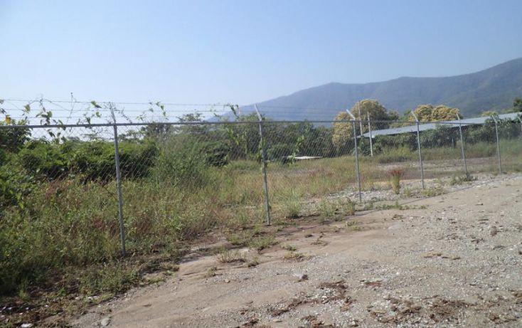 Foto de terreno industrial en venta en autopista colima manzanillo, tecolapa, tecomán, colima, 1426235 no 04