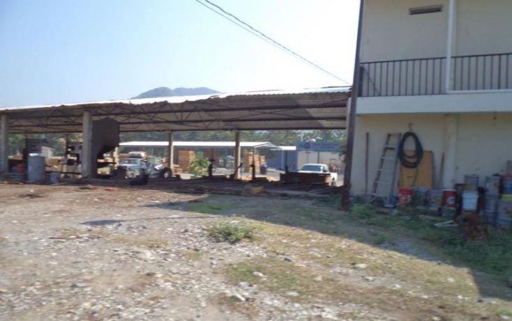 Foto de terreno industrial en venta en autopista colima manzanillo, tecolapa, tecomán, colima, 1426235 no 07