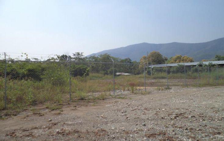 Foto de terreno industrial en venta en autopista colima manzanillo, tecolapa, tecomán, colima, 1426235 no 08