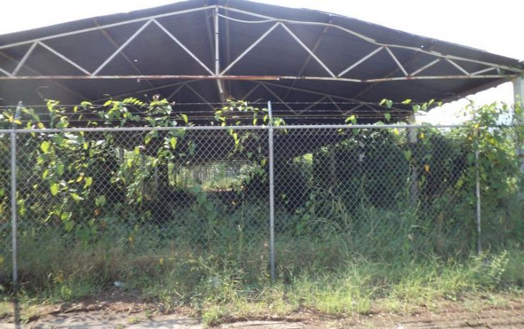 Foto de terreno industrial en venta en autopista colima manzanillo, tecolapa, tecomán, colima, 1426235 no 09