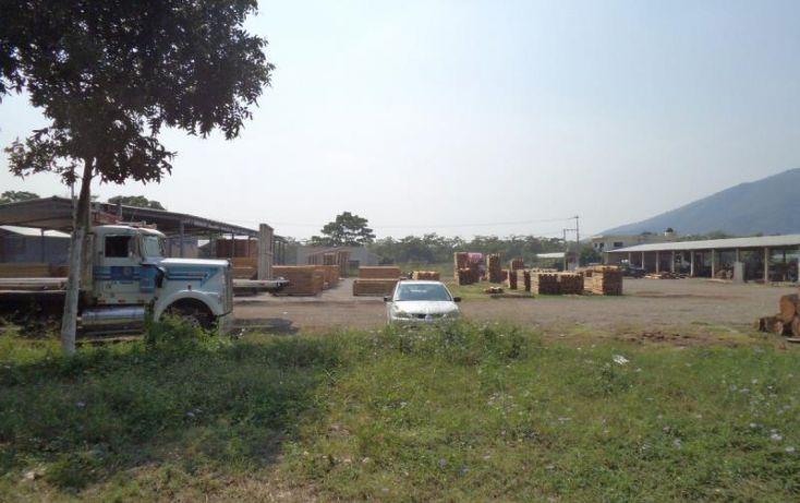 Foto de terreno industrial en venta en autopista colima manzanillo, tecolapa, tecomán, colima, 1426235 no 11