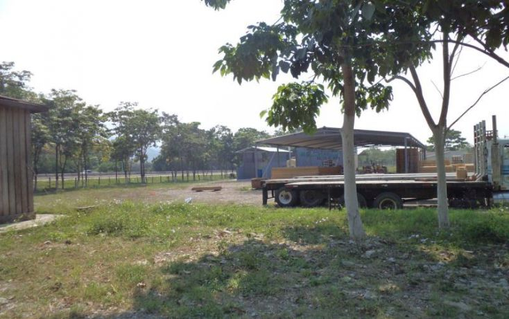 Foto de terreno industrial en venta en autopista colima manzanillo, tecolapa, tecomán, colima, 1426235 no 12