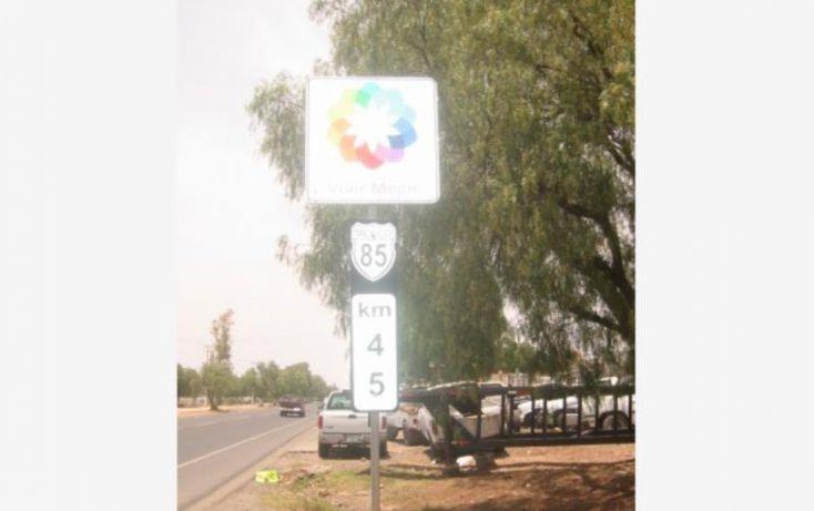 Foto de terreno industrial en venta en autopista mexico pachuca, entre km 44 y 45, santo domingo ajoloapan, tecámac, estado de méxico, 972367 no 03
