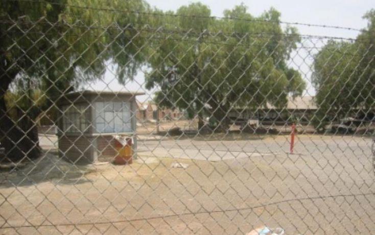 Foto de terreno industrial en venta en autopista mexico pachuca, entre km 44 y 45, santo domingo ajoloapan, tecámac, estado de méxico, 972367 no 09