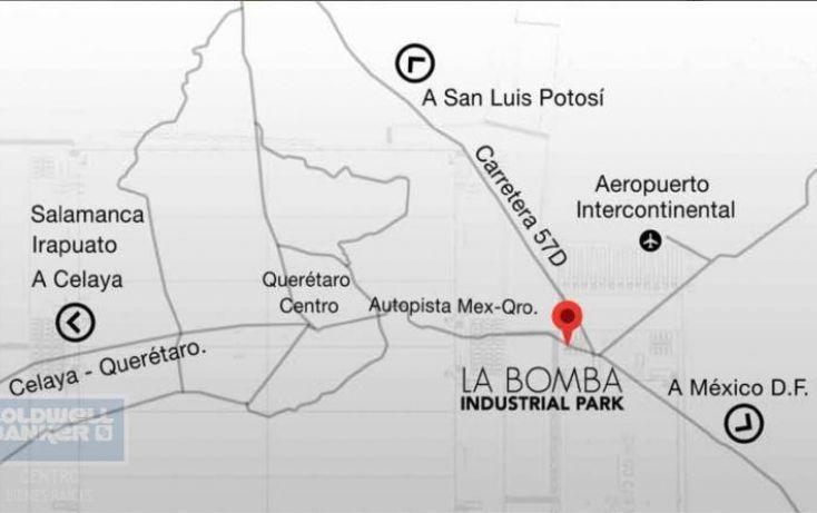 Foto de bodega en renta en autopista nafta quertaromxico 57, paseos del marques, el marqués, querétaro, 1959603 no 06