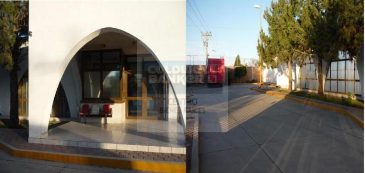 Foto de nave industrial en venta en autopista querétaro-méxico , pedro escobedo centro, pedro escobedo, querétaro, 1195671 No. 03