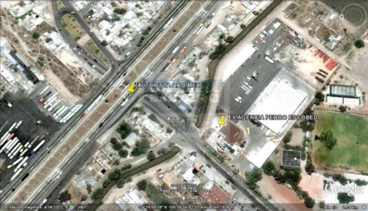 Foto de nave industrial en venta en autopista querétaro-méxico , pedro escobedo centro, pedro escobedo, querétaro, 1195671 No. 06