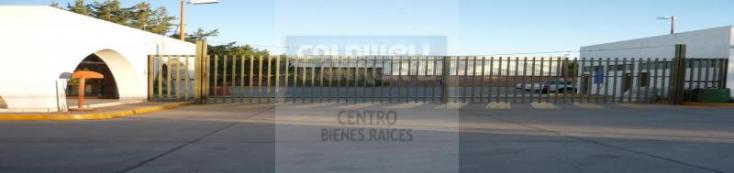 Foto de nave industrial en venta en autopista querétaro-méxico , pedro escobedo centro, pedro escobedo, querétaro, 1195671 No. 08
