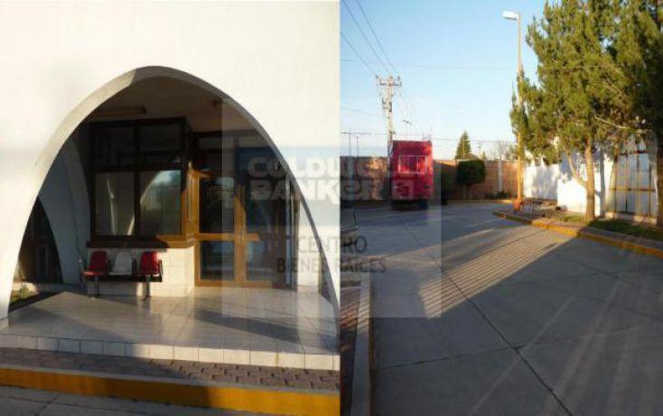 Foto de bodega en venta en autopista quertaromxico, pedro escobedo centro, pedro escobedo, querétaro, 1195671 no 03