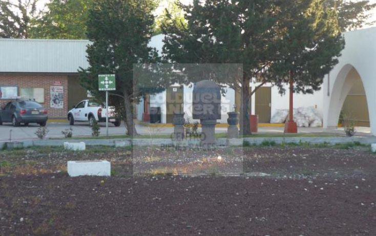 Foto de bodega en venta en autopista quertaromxico, pedro escobedo centro, pedro escobedo, querétaro, 1195671 no 04