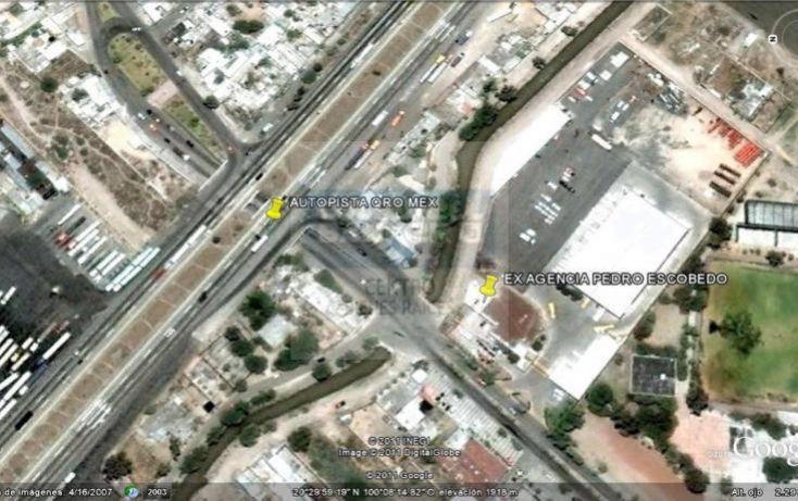 Foto de bodega en venta en autopista quertaromxico, pedro escobedo centro, pedro escobedo, querétaro, 1195671 no 06