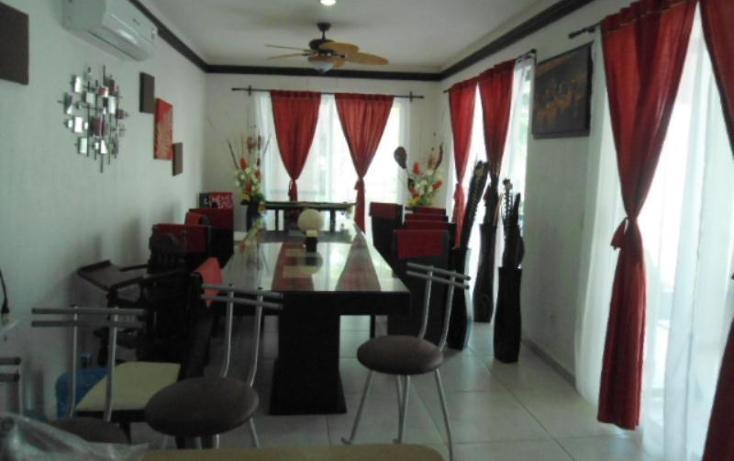 Foto de casa en venta en autopista tepic, matanchen o san blas 9, nayarit, san blas, nayarit, 381022 No. 12