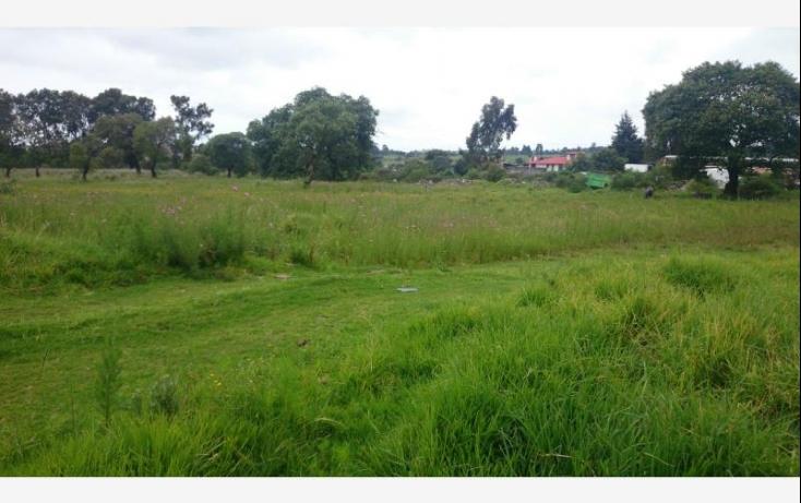 Foto de terreno habitacional en venta en autopista tlalmanalco, la esperanza, tlalmanalco, estado de méxico, 584335 no 04