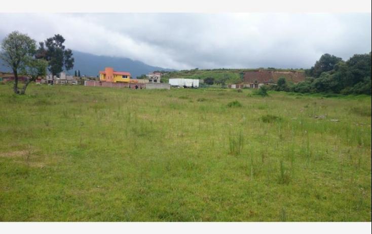 Foto de terreno habitacional en venta en autopista tlalmanalco, la esperanza, tlalmanalco, estado de méxico, 584335 no 06