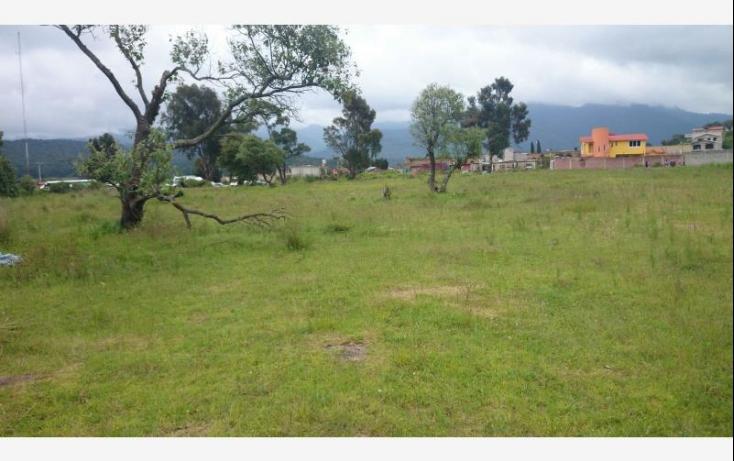 Foto de terreno habitacional en venta en autopista tlalmanalco, la esperanza, tlalmanalco, estado de méxico, 584335 no 07