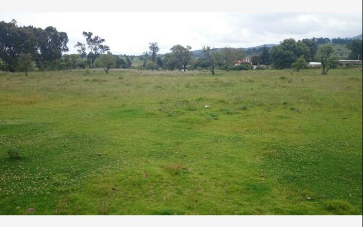 Foto de terreno habitacional en venta en autopista tlalmanalco, la esperanza, tlalmanalco, estado de méxico, 584335 no 09