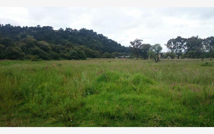Foto de terreno habitacional en venta en autopista tlalmanalco , santa cruz, tlalmanalco, méxico, 584335 No. 02