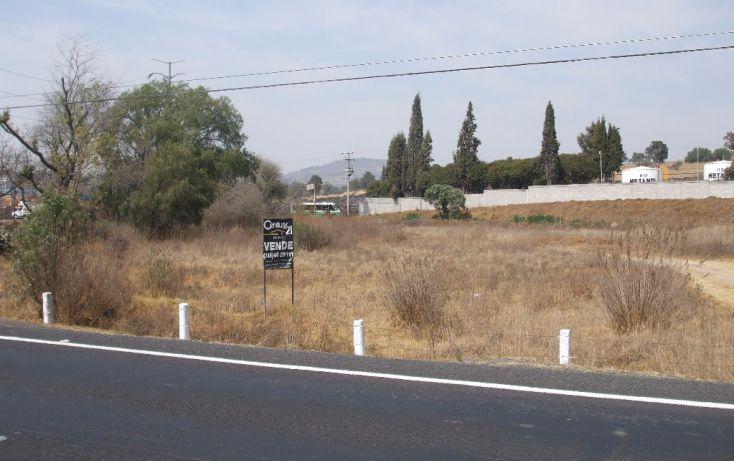Foto de terreno habitacional en venta en autopista tlaxcalasan martin 0, san diego xocoyucan, ixtacuixtla de mariano matamoros, tlaxcala, 1713862 no 02
