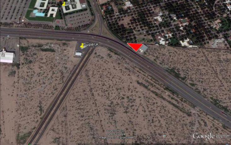 Foto de terreno comercial en renta en autopista torreonsan pedro, el tajito, torreón, coahuila de zaragoza, 970685 no 01