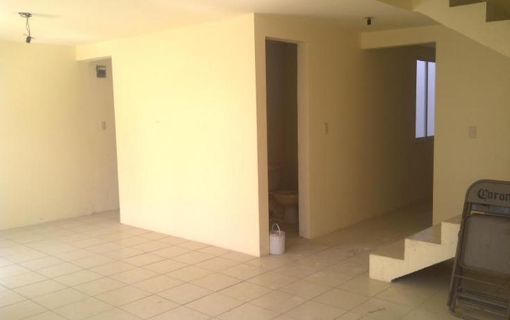 Foto de casa en venta en av  principal, residencial san antonio, pachuca de soto, hidalgo, 894777 no 04