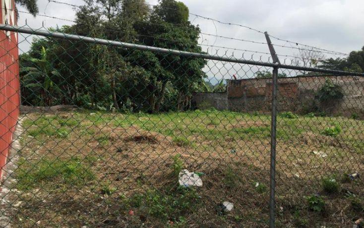 Foto de terreno comercial en venta en av 1, calles 22 y 24, miraflores, córdoba, veracruz, 1620074 no 06